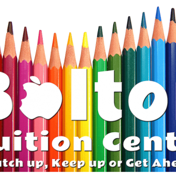Bolton Tuition Centre - logo